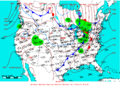 2007-03-10 Surface Weather Map NOAA.png