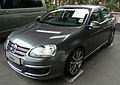 2008 Volkswagen Jetta (1KM) Turbo sedan 02.jpg