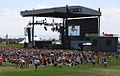 2009 Mile High Music Festival Main Stage Photo by Mike Hardaker Mountain Weekly News.jpg