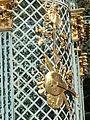 2011.Gitterpavillon verziert mit vergoldeten Sonnen und Instrumenten(1775)-Sanssouci-Steffen Heilfort.JPG