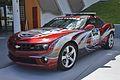 2011 Daytona 500 Pace Car Camaro.jpg