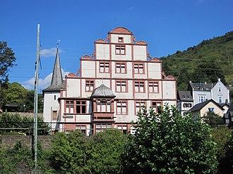 Lorch am Rhein - Hilchenhaus