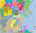 2011 map Suffolk districts Massachusetts House of Representatives.jpg