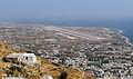 2012 - Heroon - Church of Annunciation - Kamari Airport - Ancient Thera - Santorini - Greece.jpg