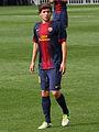 2012 2013 - Sergi Roberto - Flickr - Castroquini-FCB.jpg