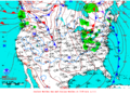 2013-03-13 Surface Weather Map NOAA.png