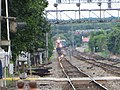 20130727 10 Metra, Downers Grove, Illinois (13369309425).jpg