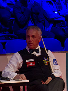 Marco Zanetti Italian billiards player