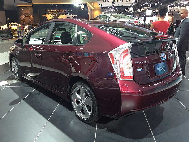 File:2013 Toyota Prius Persona Series (8403072517).jpg