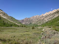 2014-06-23 14 08 07 View down Lamoille Canyon from the upper reaches of Lamoille Canyon Road.JPG