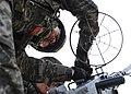 2014.12.10. 해병대 연평부대 - HMG 사격 10th Dec., 2014, HMG Firing of YP Marine Unit. (16055897302).jpg