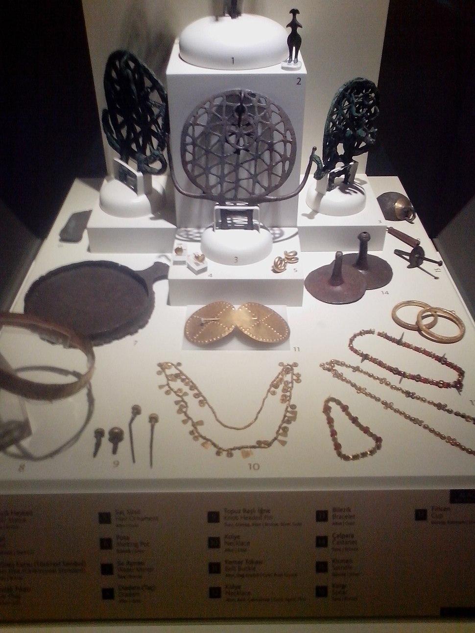20141231 155331Ancient Jewelry-Turkey