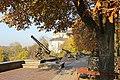 2014 Chernihiv Гармати з бастіонів Чернігівської фортеці Фото 6.jpg