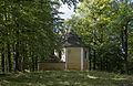 2014 Kaplica Św. Trójcy w Dusznikach-Zdroju, 09.JPG