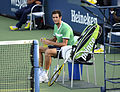 2014 US Open (Tennis) - Qualifying Rounds - James Ward (15035552702).jpg