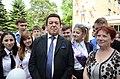 2015-05-28. Последний звонок в 47 школе Донецка 190.jpg