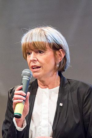 Henriette Reker - Image: 2015 06 09 Henriette Reker