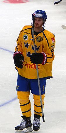Elitserien 1995 11 27