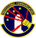 2015 Communications Sq emblem.png
