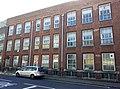 2015 London-Woolwich, former Polytechnic buildings 01.jpg