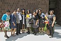 2016 Commencement at Towson IMG 0687 (27065124111).jpg