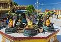 2016 Rangun, Pagoda Botahtaung (36).jpg