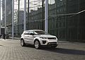 2016 model year Range Rover Evoque (16619835692).jpg