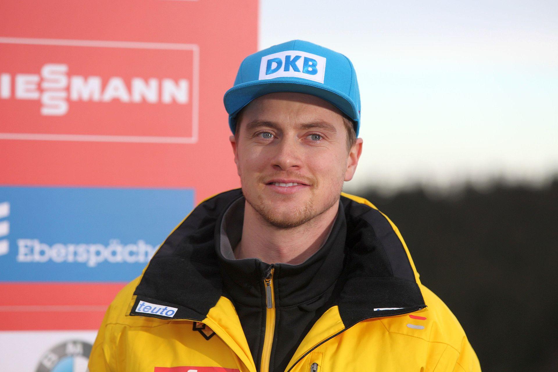 Johannes Ludwig Rodler