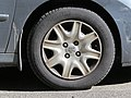 2017-09-14 (106) Michelin Energy Saver 185-65 R 15 88 T tire at Vienna.jpg