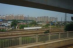 201705 Shuangdunji Railway Station.jpg