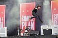 20170617-205-Nova Rock 2017-Simple Plan-Pierre Bouvier.jpg