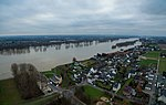 2018-01-08-Rheinhochwasser Januar 2018 Köln-.jpg