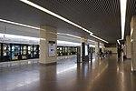 201801 L2,17 Westbound Platform at Hongqiao Railway Station.jpg