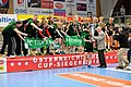 20180331 OEHB Cup Final Stockerau vs St. Pölten trophy handover 850 5952.jpg