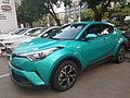 2018 GAC Toyota C-HR 2020-02-25 P1.jpg