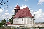 2018 Kościół św. Floriana w Szklarni 1.jpg