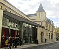 2018 Musée Rodin entrance.jpg