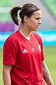 2019-05-17 Fußball, Frauen, UEFA Women's Champions League, Olympique Lyonnais - FC Barcelona StP 0641 LR10 by Stepro.jpg