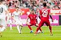 2019147195529 2019-05-27 Fussball 1.FC Kaiserslautern vs FC Bayern München - Sven - 1D X MK II - 2186 - B70I0486.jpg