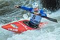 2019 ICF Canoe slalom World Championships 129 - Michal Martikán.jpg
