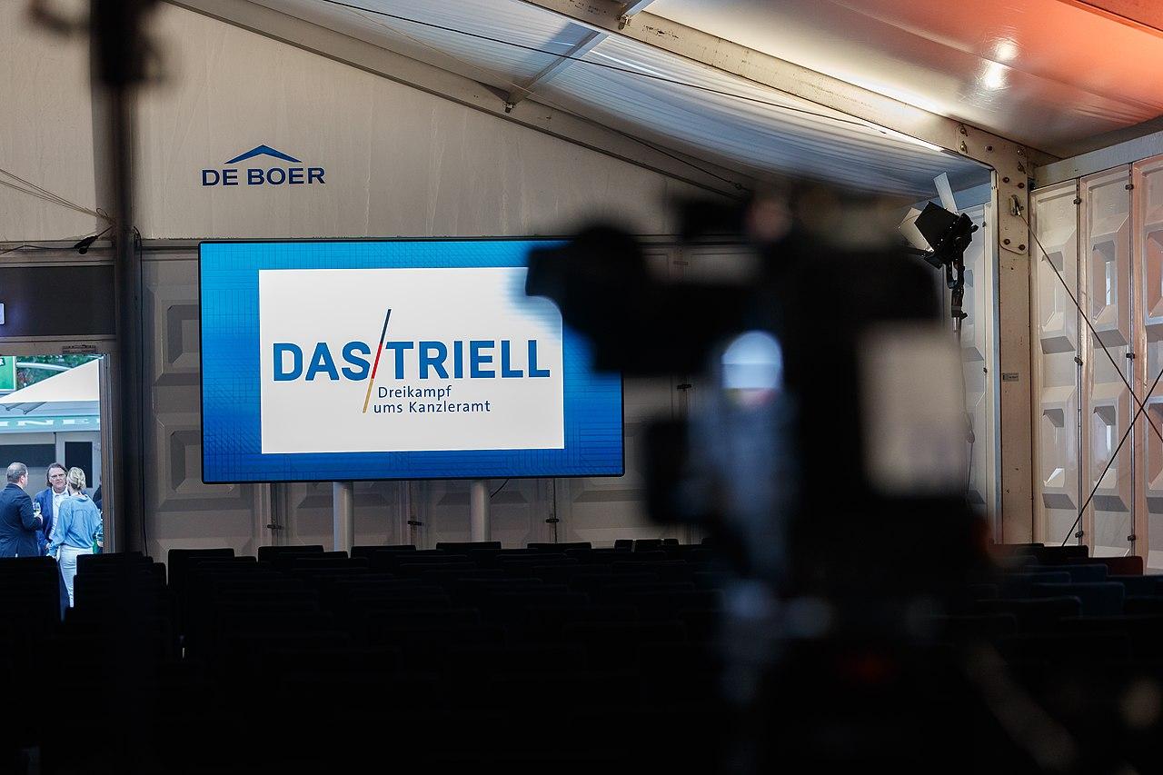2021-09-12 Politik, TV-Triell Bundestagswahl 2021 1DX 3619 by Stepro.jpg