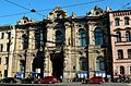234. St. Petersburg. Liteiny prospect, 42. Yusupovoy Palace.JPG