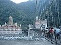 2829- Bridege over the Ganges at Rishikesh (57704130).jpg