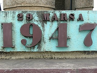 Malagasy Uprising 1940s rebellion in Madagascar