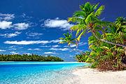Las Islas Cook enamoran a los viajeros