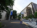 2 Chome Hitotsubashi, Chiyoda-ku, Tōkyō-to 100-0003, Japan - panoramio (21).jpg