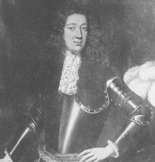 James Johnstone, 2nd Marquess of Annandale Kingdom of Great Britain politician