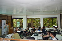 2nd Waray Wikipedia Edit-a-thon 15.JPG