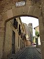 30 Pedralbes, portal sud del recinte.jpg