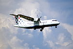311as - Croatia Airlines ATR 42-300 (QC), 9A-CTS@ZRH,08.08.2004 - Flickr - Aero Icarus.jpg